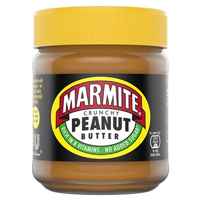 Is Marmite Peanut Butter Vegan?