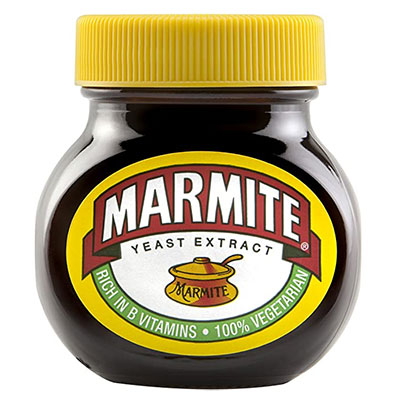 is marmite vegan
